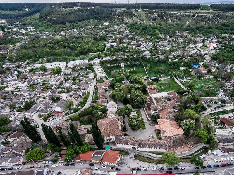 65 земельных участков в Краснодарском крае